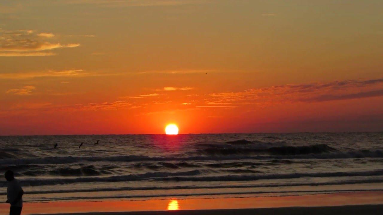 Daytona Beach Ss Florida Sunrise 4 3 16 Meditate Beautiful Tranquil You