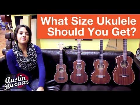 different ukulele sizes how to buy a ukulele part 1 youtube. Black Bedroom Furniture Sets. Home Design Ideas