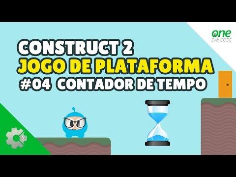 🎮-como-criar-um-jogo-de-plataforma-(contador-de-tempo)---tutorial-construct-2-#04