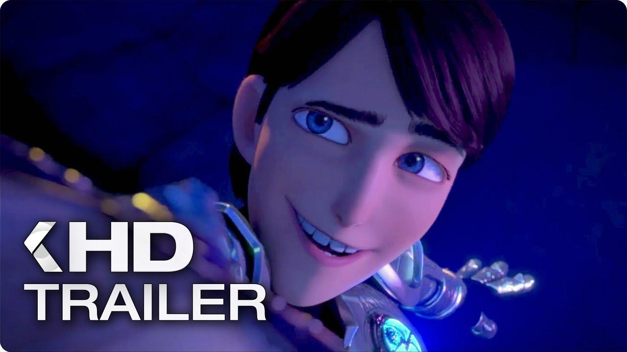 Download TROLLHUNTERS Trailer