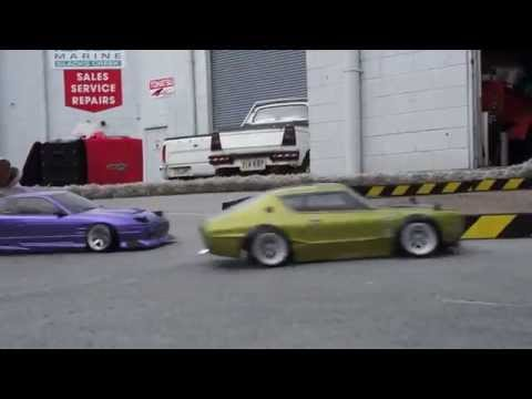 RC Countersteer Drift - 180sx, FT86 & More