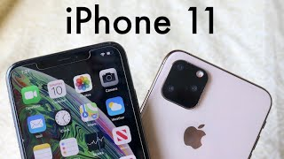 Apple Might Mess Up The iPhone 11