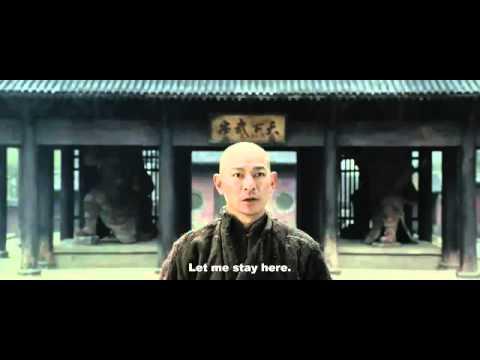 Sitges 2011: Trailer de Shaolin (Xin Shao Lin Si)