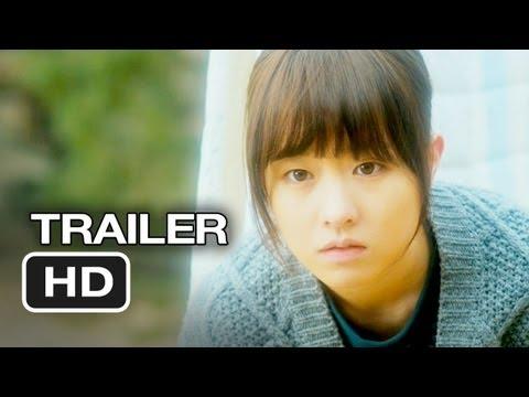 A Werewolf Boy TRAILER (2012) - South Korean Movie HD