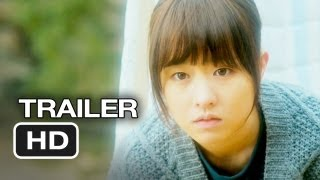A Werewolf Boy TRAILER (2012) - South Korean Movie HD