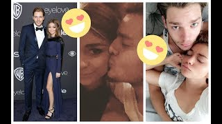 Sarah Hyland and Dominic Sherwood best moments together ❤