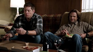 Sam and Dean's best brotherly moments