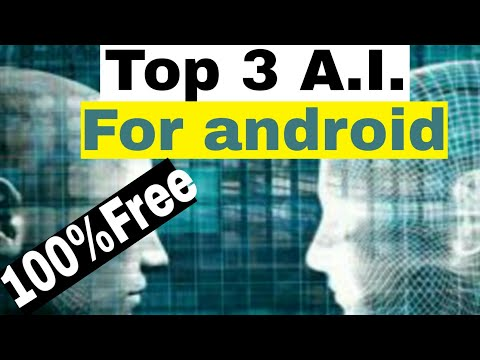Top 3 Chatbots For Android In Free
