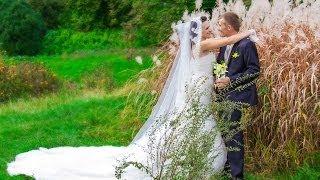 Юлия и Игорь. Свадебный клип.
