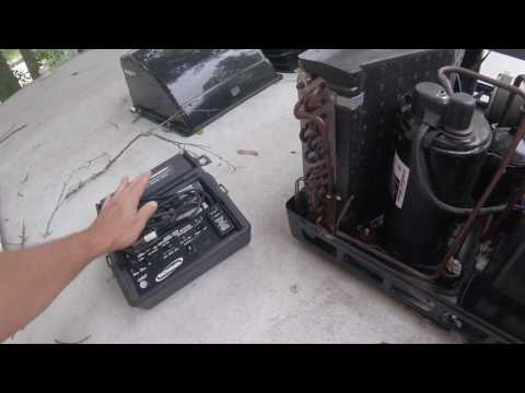 RV Air Conditioning Troubleshooting Guide - Crow Survival