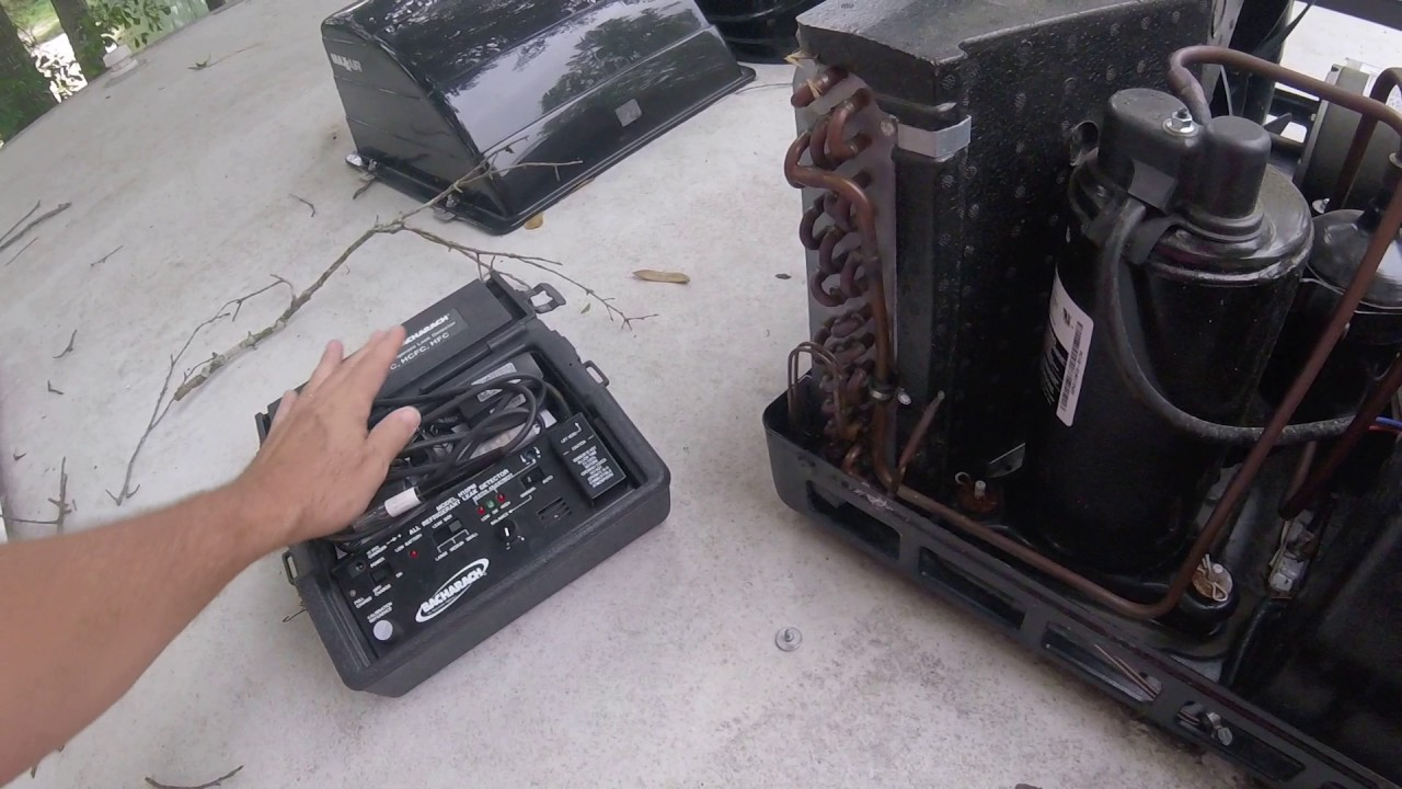 Rv Ac Troubleshooting Youtube Switch Wiring Diagram Together With Jayco Trailer On 3 Powlasenterprises Aimhigheveryday
