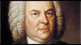 E. Power Biggs - J.S. Bach - Prelude & Fugue in A minor BWV 543