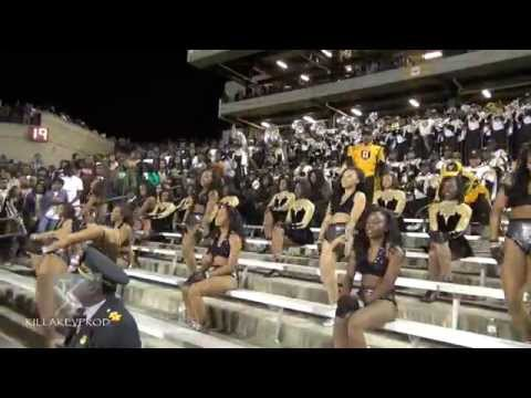 Alabama State University Marching Band - Satellites - 2015
