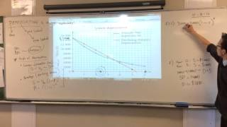 Depreciation (3 of 3: Straight Line vs. Declining Balance)