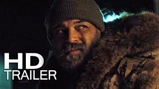 NOITE DE LOBOS | Trailer (2018) Legendado HD
