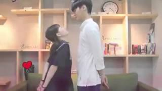Download Cute Korean Couple ♥ MP3 song and Music Video