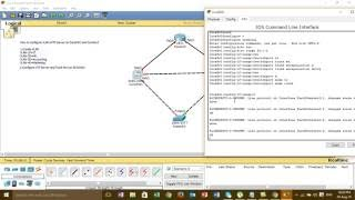 basic how to configure vlan trunking vtp server on switch layer 3