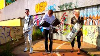 Mikrofisch - Mauro Farina (Pump the subharmonics)