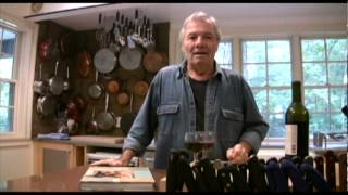 Jacques Pépin's tribute video to Julia Child
