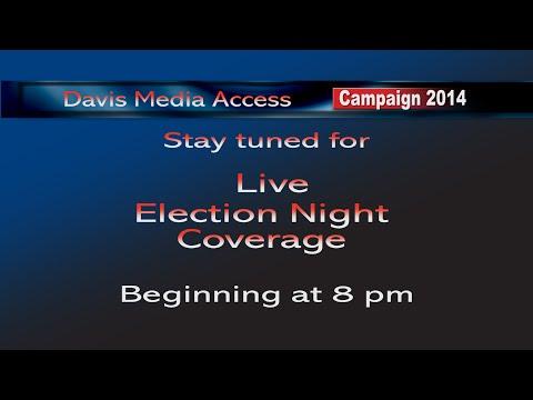 Election Coverage November 4, 2014