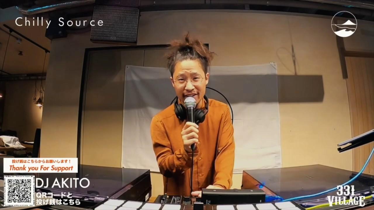 """【LIVE DJ】DJAKITO """"331 Village"""" DJ PLAY in CITAN"""