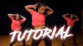 DJ Snake - Taki Taki ft. ft. Selena Gomez, Ozuna, Cardi B (Dance Tutorial) Choreography | MihranTV