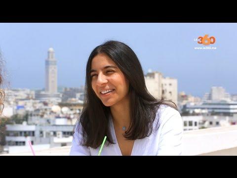 Le360.ma • Toit et moi: Asmaa El Arabi