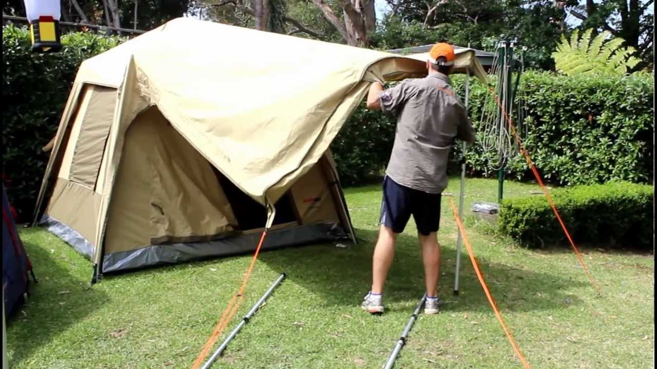 the backyard campout a great way to try camping for the first