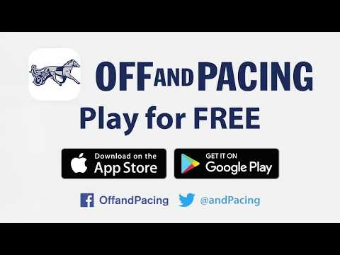 Off And Pacing - The Best Horse Racing Management Game On The Market!