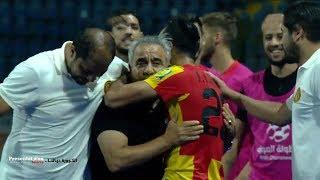 أهداف مباراة الترجي التونسي 2 - 1 الفتح الرباطي المغربي | نصف نهائي البطولة العربية 2017