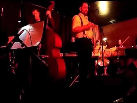 Chandelier - Graham J. live at at the Avenue, Dublin