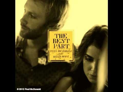 Now That I Found You ( Pt. 2) - Nikki Reed & Paul McDonald