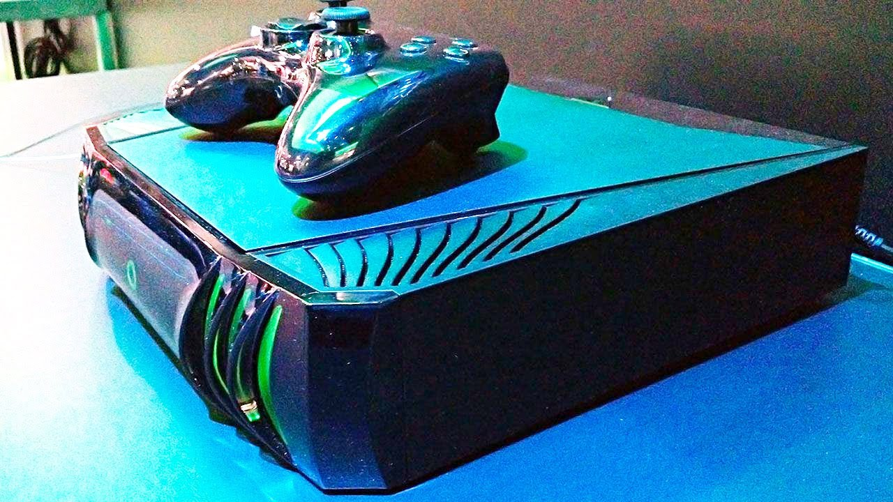 10 CHINESE Game Consoles You Didn't Know Existed