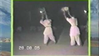 Pashtun Attan  ~Nasarai Attan~