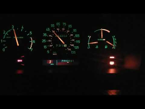 Saab 9000 Pull