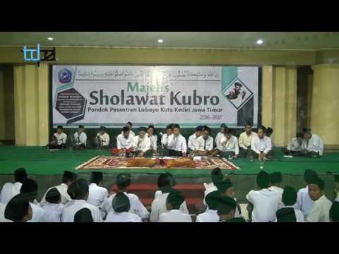Majelis Sholawat Kubro