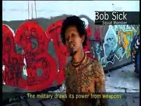 Indonesia Art Activism and Rock 'n Roll