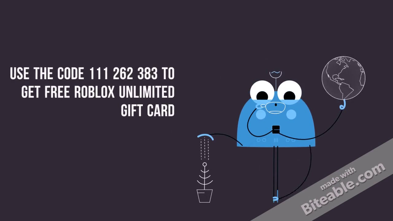 Roblox promo code free roblox unlimited gift card code - Codes For Roblox Aug 2017 Promo Codes