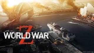 Москва и Токио (Концовка без голоса)☺ WORLD WAR Z