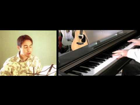 I WILL BE WITH YOU (Sarah Brightman/Sissel /Lind)  Cover By Enrique & Matt