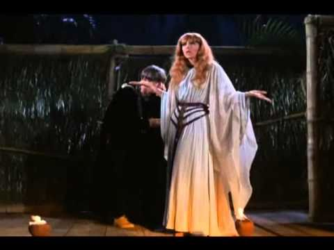 Ophelia's (Ginger's) Song from Gilligan's Island's version of Hamlet