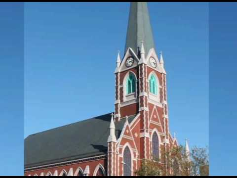 City of Churches 2016 Season Promo
