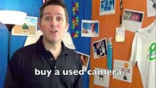 VIDEO PRODUCTION TIPS - MAKE GOOD VIDEOS WITH A BAD CAMERA OR WEBCAM