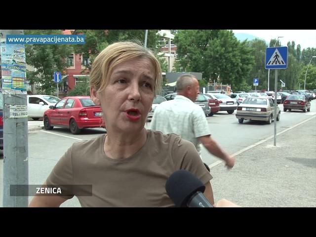 Anketa u Zenici - Koristite li usluge privatnih zdravstvenih ustanova?