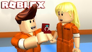 I MARRIED a CRIMINAL en ROBLOX!!!