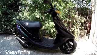 Обзор скутера Honda dio AF 28 SR(Обзор приобретенного мною скутера Honda dio AF 28 SR. О чем видео: 1. Техническое состояние скутера. 2. Стоимость..., 2013-08-11T12:23:22.000Z)