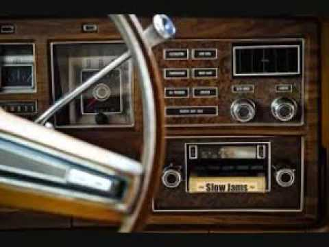 OLD SCHOOL SLOW JAMS VOl.6 ( The Best Of Luther Vandross/Keith Sweat/Isley Bros.)