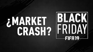 FIFA 19   MARKET CRASH?   CARTAS UCL LIVE   INVERSIONES   ALKE78