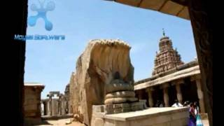 Andhra Pradesh- Anantapur District- Tourist places INDIA