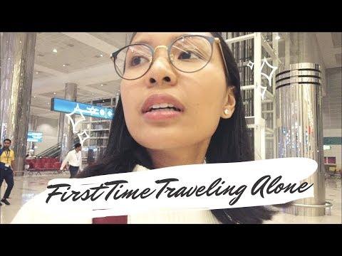 12 HOURS IN DUBAI! | Emirates Dubai Connect